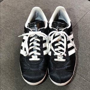 Adidas Satin Gazelle shoes